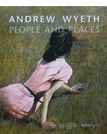 Andrew Wyeth. People and Places