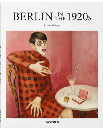Berlin in the 1920s. Basic Art Series