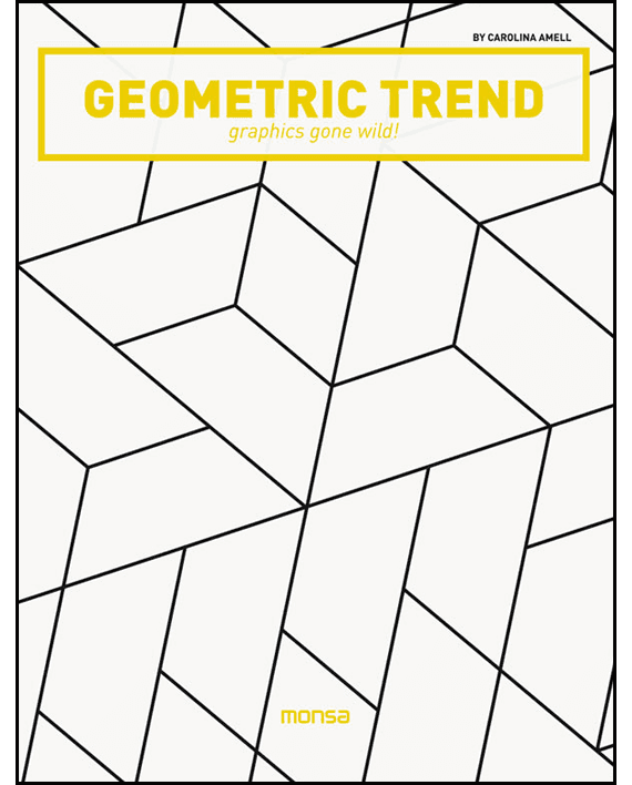 Geometric Trend Graphics Gone Wild Carolina Amell