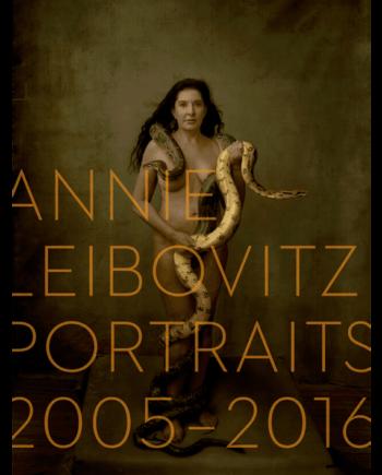 Annie Leibovitz. Portraits 2005–2016