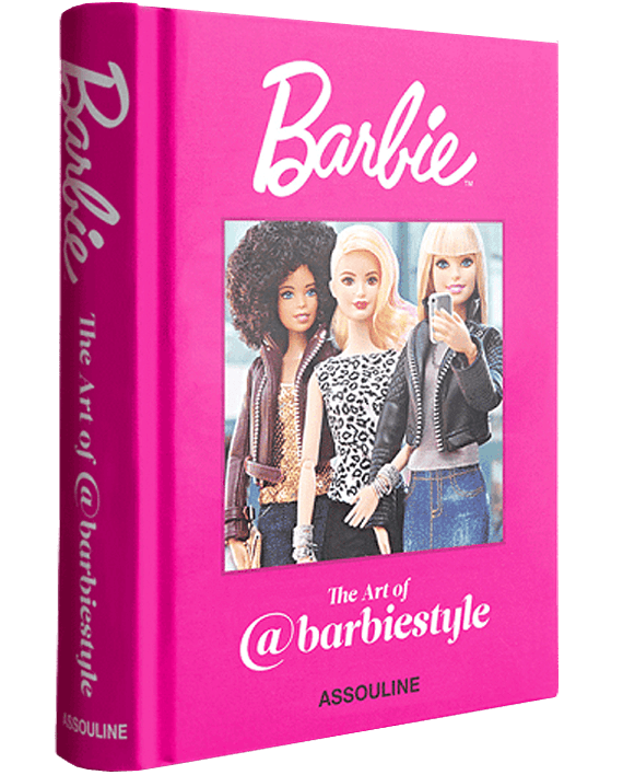 Art of @barbiestyle