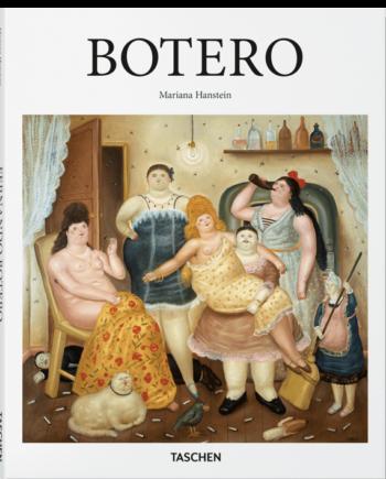 Botero. Basic Art Series