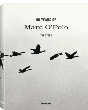50 Years of Marc O'Polo. The Story
