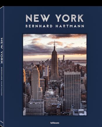 Bernhard Hartmann. New York