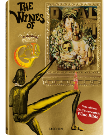 Dalí. The Wines of Gala