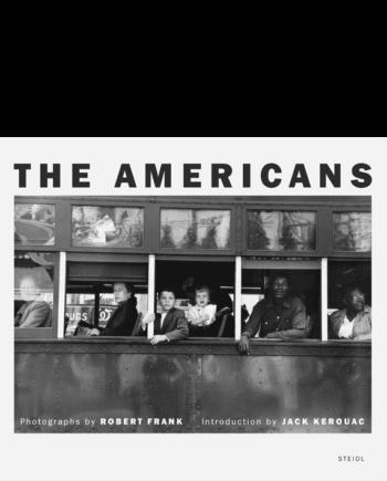 Robert Frank. The Americans