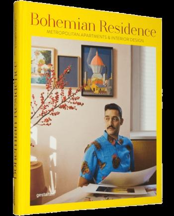 Bohemian Residence. Metropolitan Apartments and Interior Design