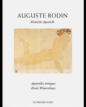 Auguste Rodin. Erotic Watercolours