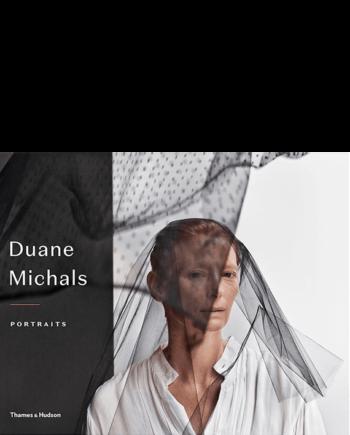 Duane Michals. Portraits