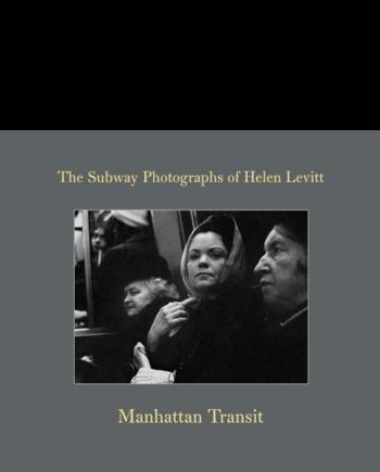 Helen Levitt. Manhattan Transit