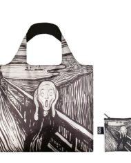 Torba. Edvard Munch The Scream (1)