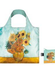 Torba. Vincent van Gogh Vase with Sunflowers (1)
