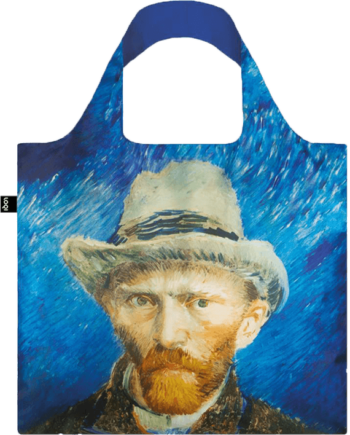 Torba. Vincent van Gogh Self Portrait