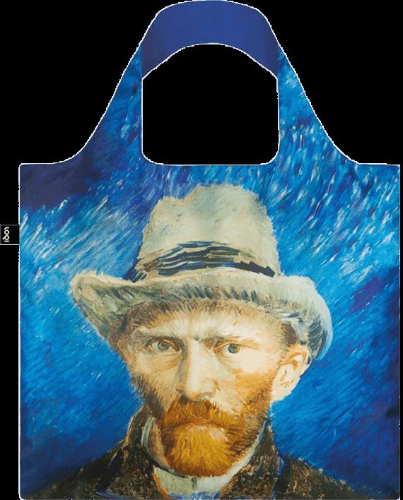Torba. Vincent van Gogh Self Portrait