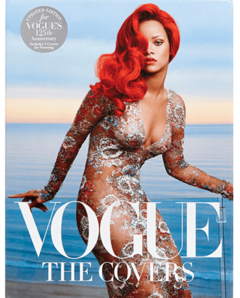 Vogue. The Covers (Updated Edition)