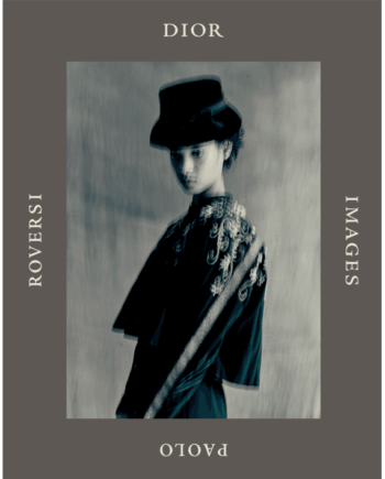 Dior Images. Paolo Roversi