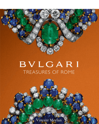 Bulgari. Treasures of Rome