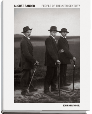 August Sander. People of the 20th Century