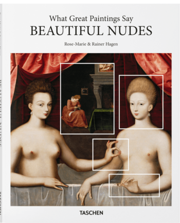 What Great Paintings Say. Beautiful Nudes