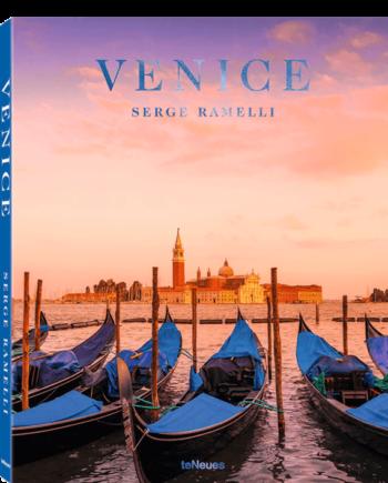 Serge Ramelli. Venice